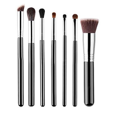 K21228 7 Piece Essential Brush Set