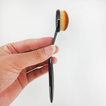 K1012 Oval 6 Brush