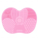 K7008 Silicone Makeup Brush Cleaner Pad