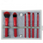 K10449 6 Piece Makeup Brush Set